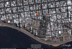 Flor Delgado, Apartmány  Montevideo - big - 8
