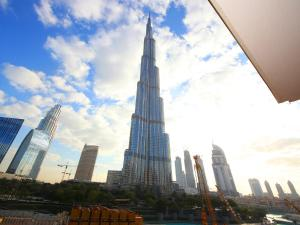 Vacation Bay - Standpoint - Downtown - Dubai