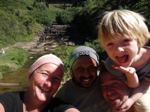Cool Mount Guest, Homestays  Nuwara Eliya - big - 4