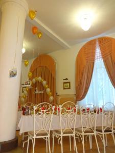Гостиница Берегиня - фото 8