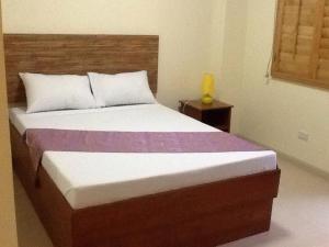 La Esperanza Hotel, Hotels  Kalibo - big - 11