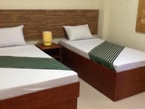 La Esperanza Hotel, Hotels  Kalibo - big - 12