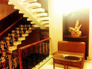 Hotel JK Raj Regency, Hotels  Raipur - big - 8