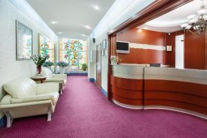 Отель Вилла Арнест - фото 11