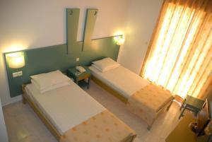 Trianta Hotel Apartments