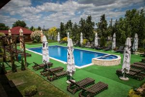 Hotel Mondial - Baia