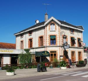 H�tel Restaurant de l'Abbaye