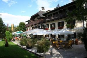 obrázek - Hotel Stroblerhof