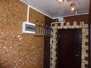 Apartment on 50 let Oktabrya 22