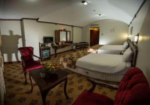 Шанлыурфа - Elruha Hotel