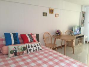 Chomdoi Condontel, Appartamenti  Chiang Mai - big - 115