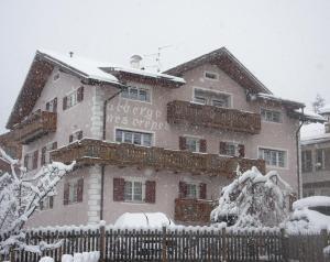 Hotel Nès Crépes