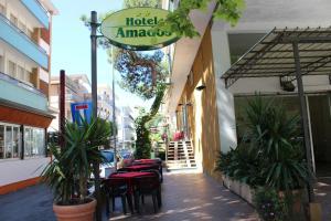 obrázek - Hotel Amados