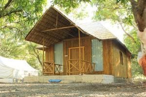 The Brook Ville, Resort  Sasan Gir - big - 8