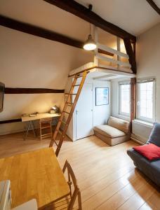 Le grand et le petit Chantault - Apartment - Chartres