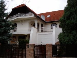 Balaton Holiday Property
