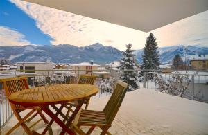 Appartement Leon by Alpen Apartments