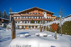 Hotel Alpenpanorama - Söll