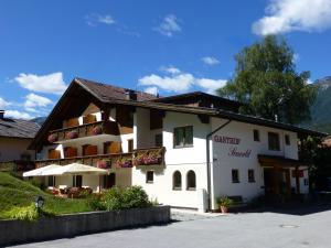 Gasthof Seewald