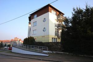 Apartament Cynamonowy