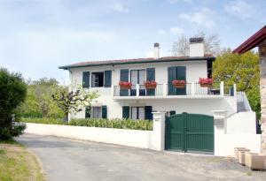 Maison Oyan, Апартаменты  Уррюнь - big - 47