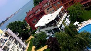 Oasis Complex Apartment 30 D
