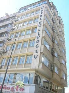 obrázek - Hotel Gulluoglu