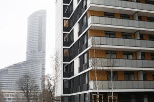 Center Apartments
