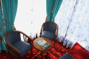 Отель Червона Калина - фото 4
