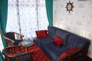 Отель Червона Калина - фото 5