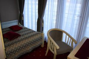 Отель Червона Калина - фото 9
