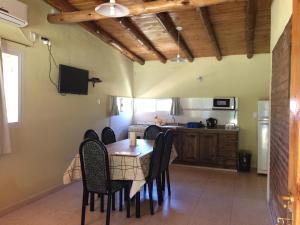 Ayres de Cuyo, Apartments  San Rafael - big - 46