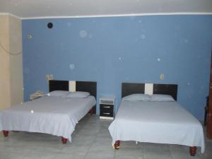 Hotel Berlín International Milagro, Hotely  Milagro - big - 18