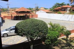Apart Hotel em Geribá, Apartmány  Búzios - big - 149