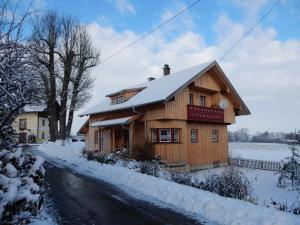Ferienhaus Wankner
