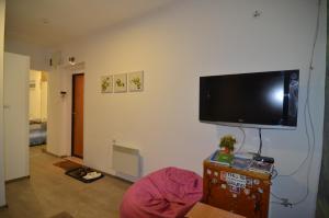 Apartment Dutch Kosevo - фото 4
