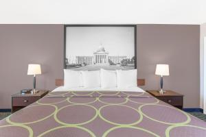 Super 8 Oklahoma City, Hotely  Oklahoma City - big - 6