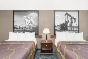 Super 8 Oklahoma City, Hotels  Oklahoma City - big - 1