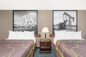 Super 8 Oklahoma City, Hotely  Oklahoma City - big - 1