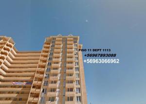 Playa Bellavista Apartment