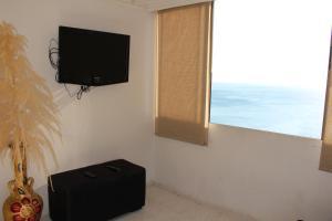 Apartamento Valdy, Ferienwohnungen  Santa Marta - big - 42