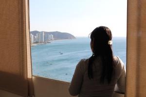 Apartamento Valdy, Ferienwohnungen  Santa Marta - big - 40