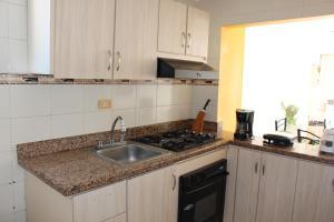Apartamento Valdy, Ferienwohnungen  Santa Marta - big - 34