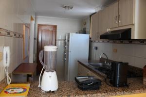 Apartamento Valdy, Ferienwohnungen  Santa Marta - big - 33