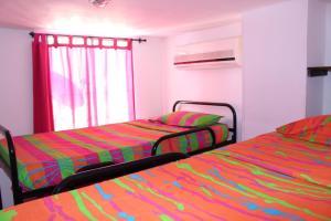 Apartamento Valdy, Ferienwohnungen  Santa Marta - big - 28