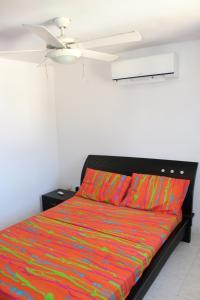 Apartamento Valdy, Ferienwohnungen  Santa Marta - big - 27