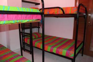Apartamento Valdy, Ferienwohnungen  Santa Marta - big - 26