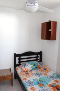 Apartamento Valdy, Ferienwohnungen  Santa Marta - big - 24