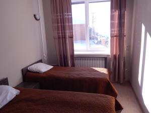 Отель Cозвездие Байкала - фото 19