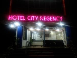 Hotel City Regency